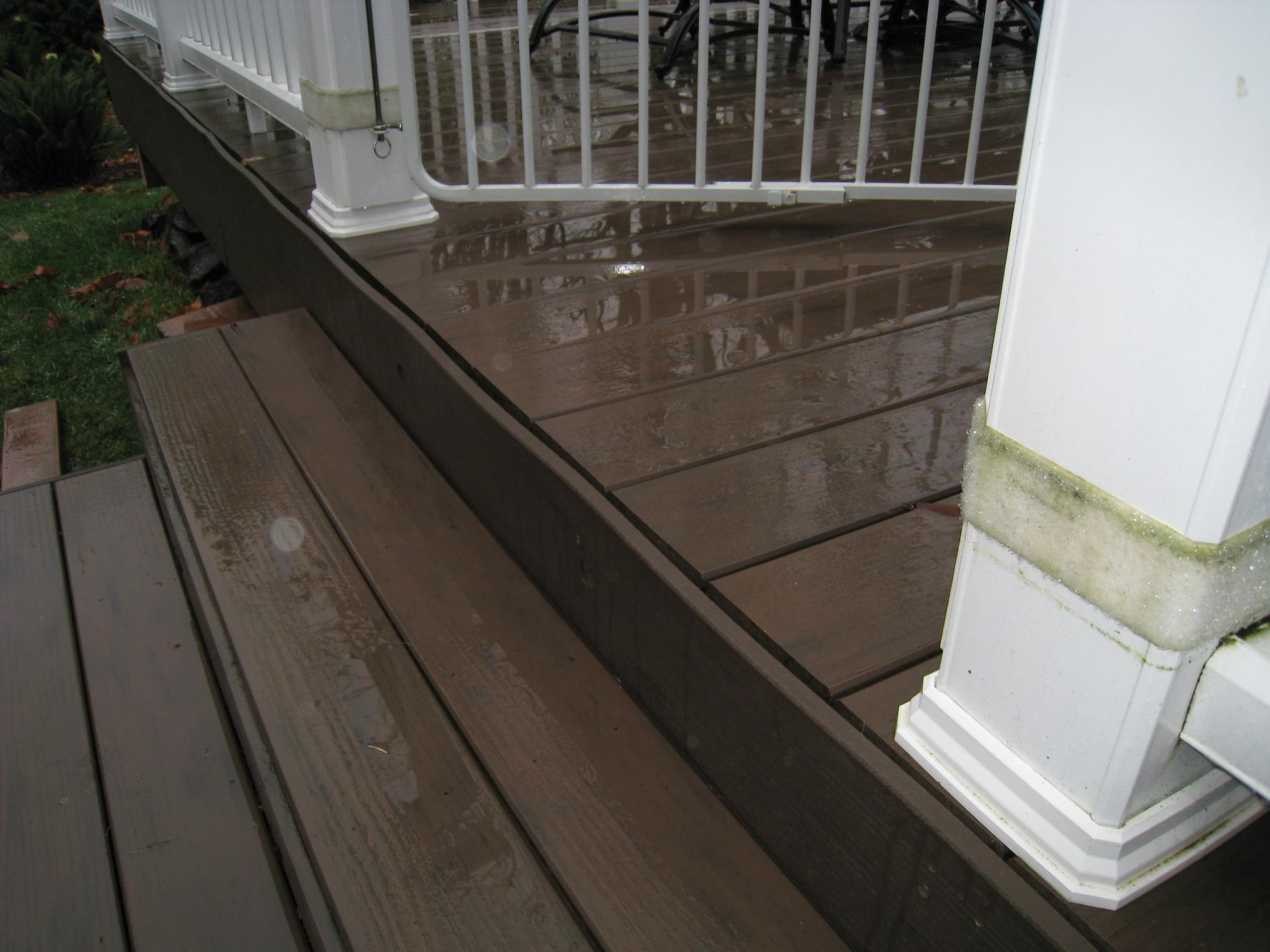 Installing Vinyl Decking | Installing Composite Decking | How to Install Pvc Decking
