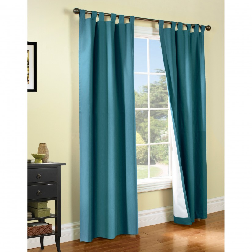 Insulated Drapery | Thermal Cafe Curtains | Thermal Insulated Curtains