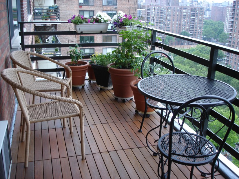 Ipe Decking Home Depot | Ipe Deck Tiles | Snap Together Wood Deck Tiles