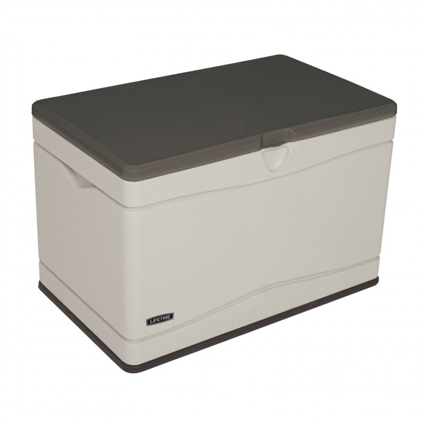 Keter 150 Gallon Deck Box | Keter Boxes | Keter Outdoor Storage Box