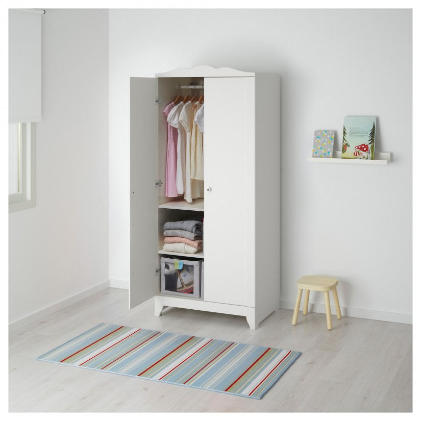 Large Armoire For Sale | Clothing Armoire Ikea | Armoire Ikea