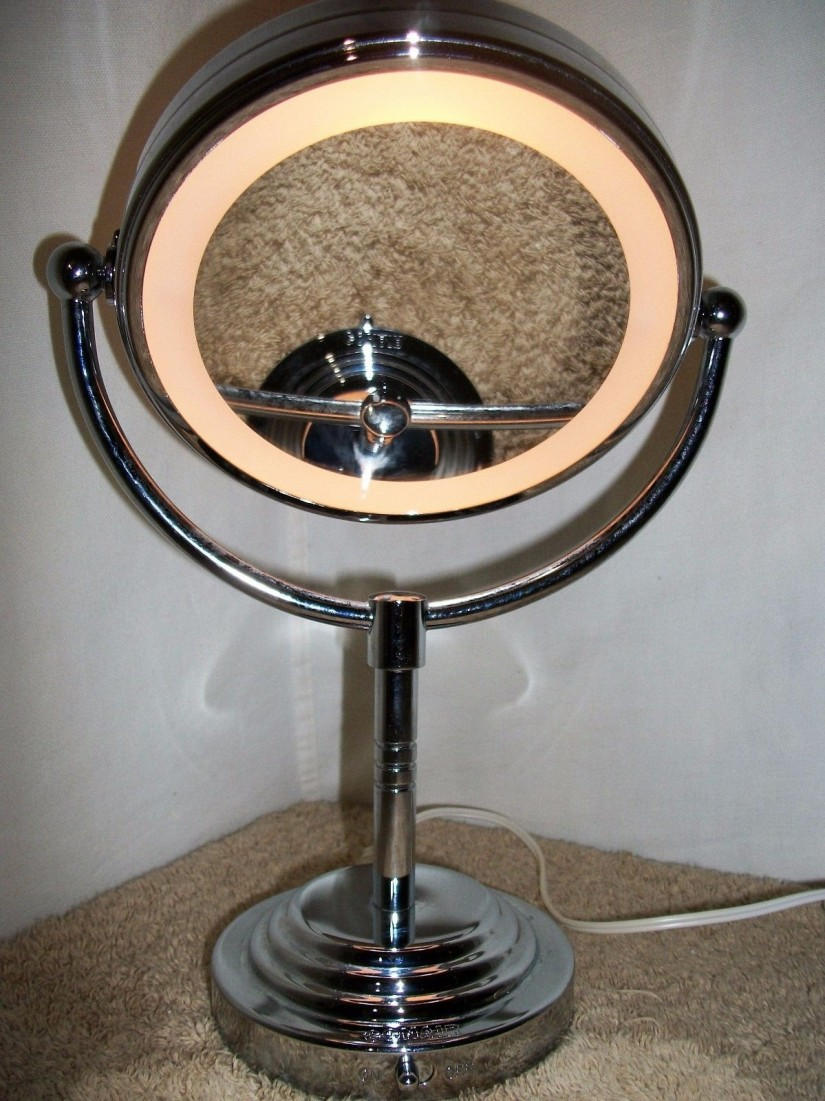 Lighted Makeup | Conair Lighted Makeup Mirror | Makeup Mirror Walmart