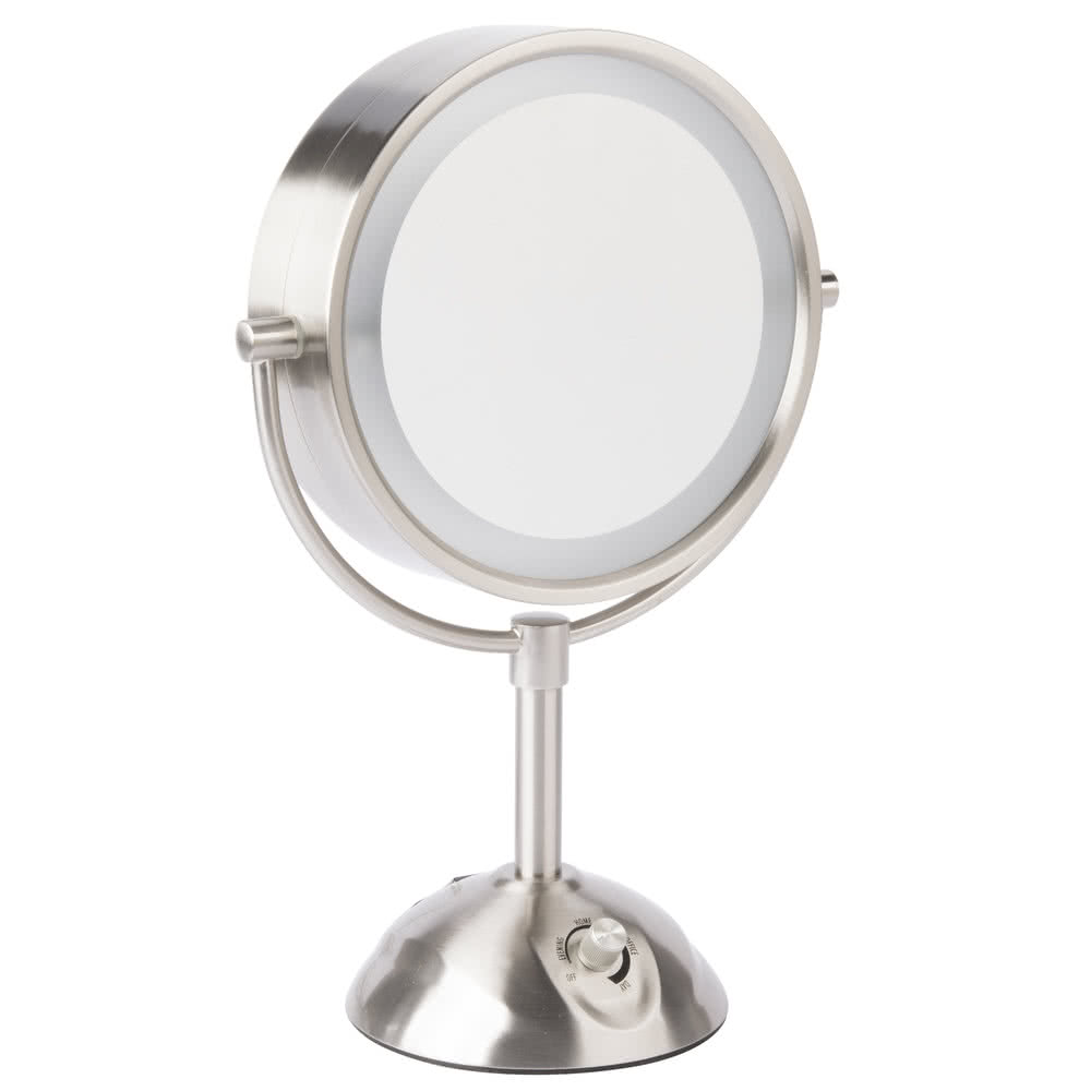 Lighted Makeup Mirror Walmart | Ulta Makeup Mirror | Conair Lighted Makeup Mirror