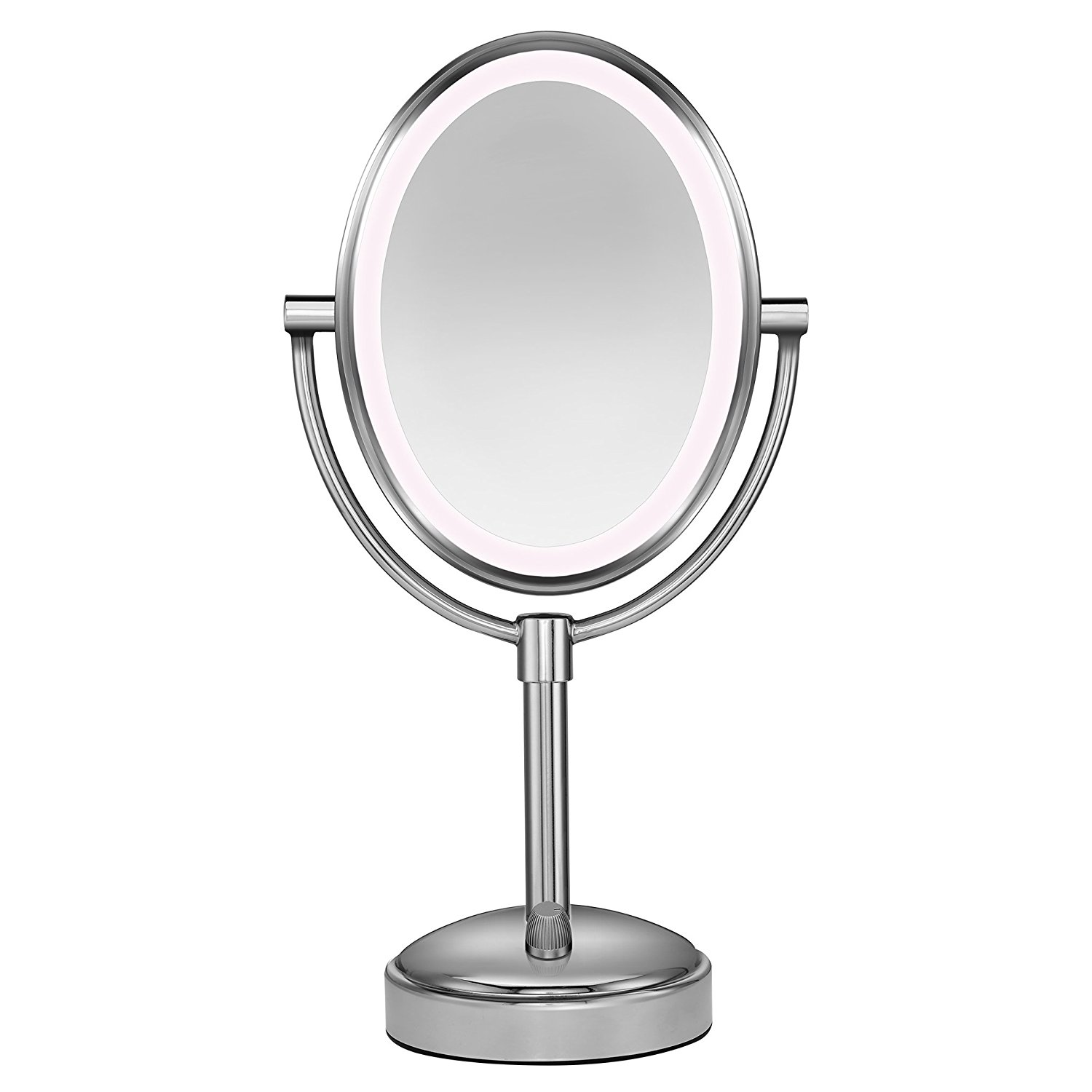 Lighted Vanity Mirrors | Conair Magnifying Mirror with Light | Conair Lighted Makeup Mirror