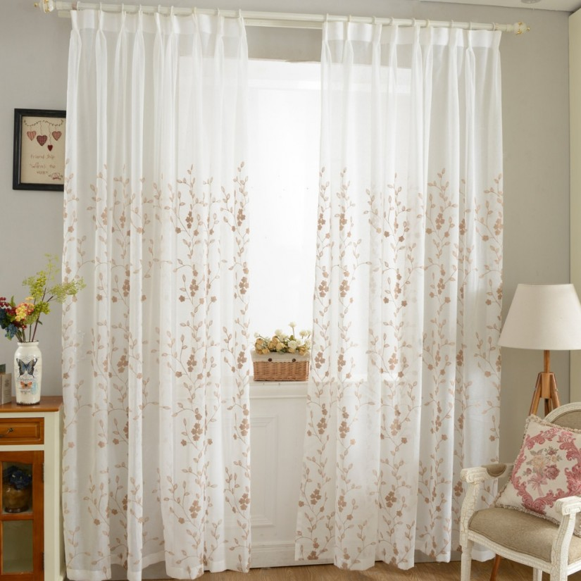 Lime Green Polka Dot Curtains | Ruffle Blackout Curtains | Room Darkening Curtains For Kids