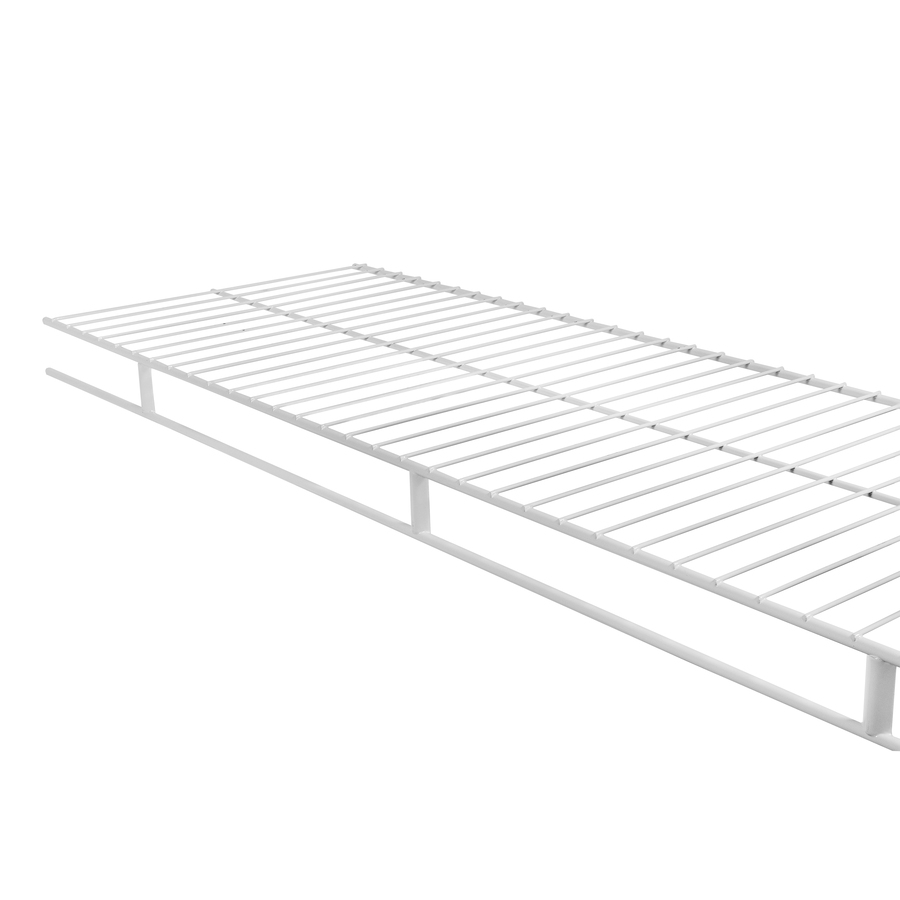Lowes Adjustable Shelving | Lowes Wall Shelving Systems | Lowes Wire Shelving