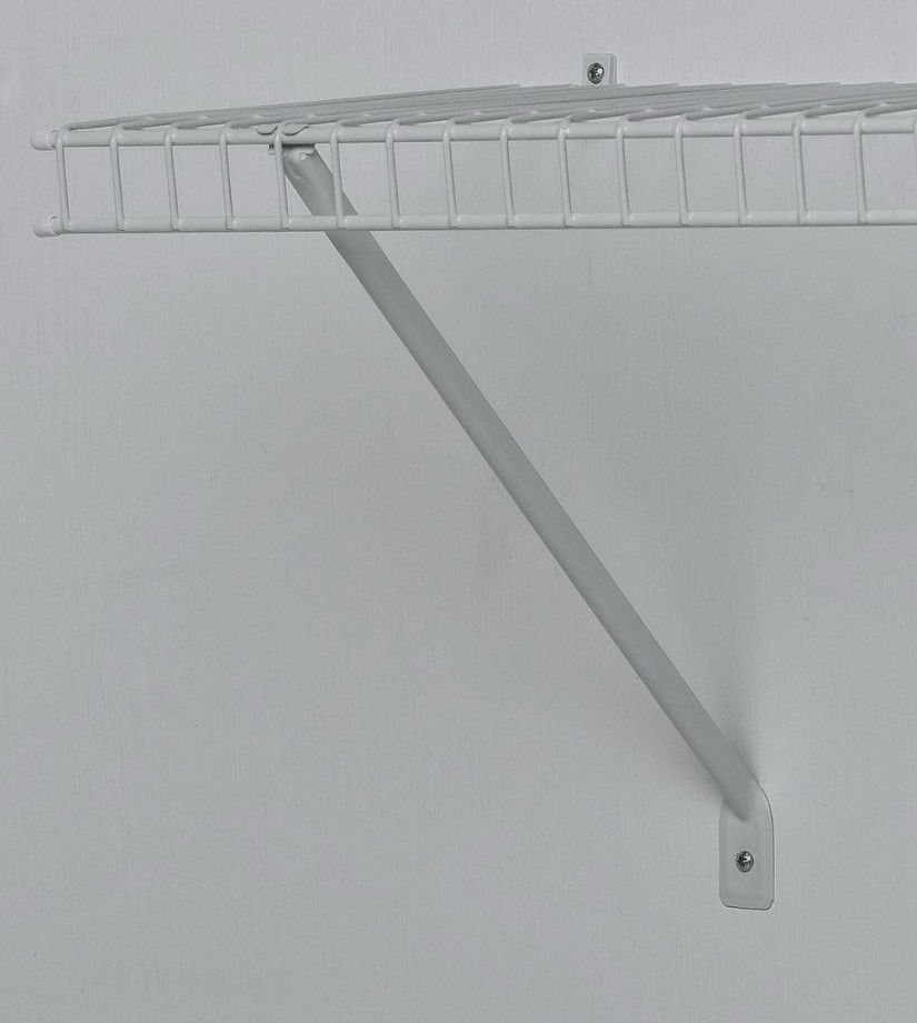 Lowes Adjustable Shelving | Wire Shelf Dividers Lowes | Lowes Wire Shelving
