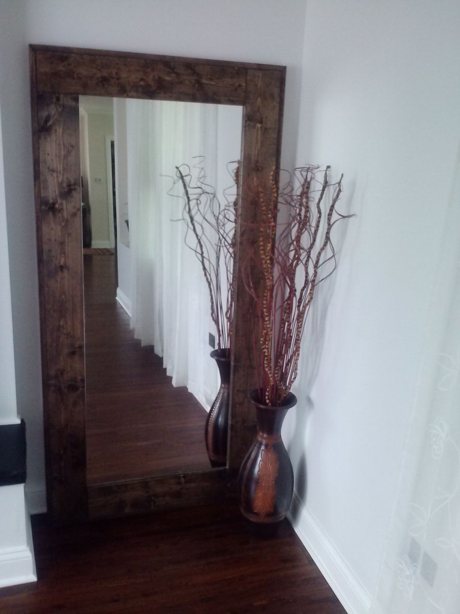 Lowes Allen Roth Mirror | Ornate Bathroom Mirrors | Reclaimed Wood Mirror