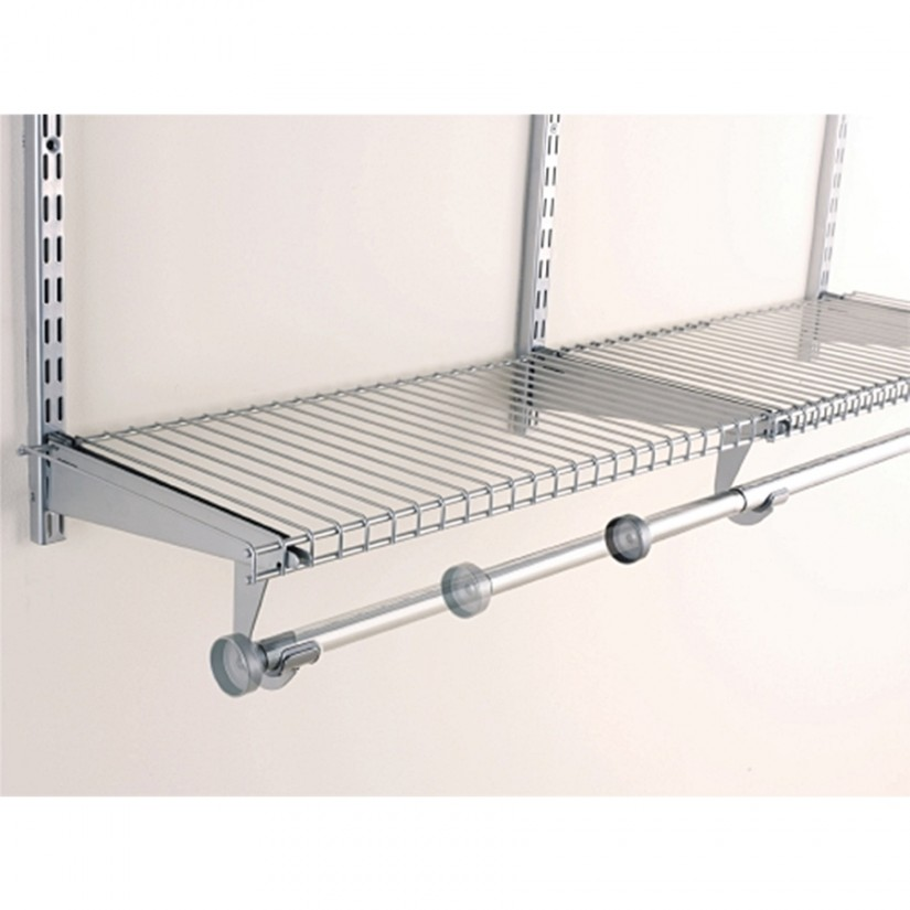 Lowes Garage Shelving Units | Closet Installation Lowes | Lowes Wire Shelving