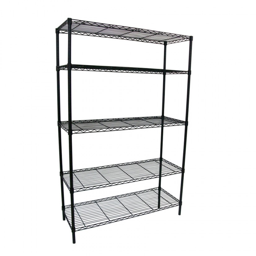Lowes Garage Shelving Units | Lowes Wire Shelving | Closet Shelving Units Lowes
