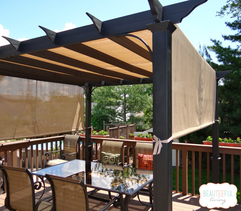 Lowes Outdoor Blinds and Shades | Lowes Window Shades | Lowes Shades