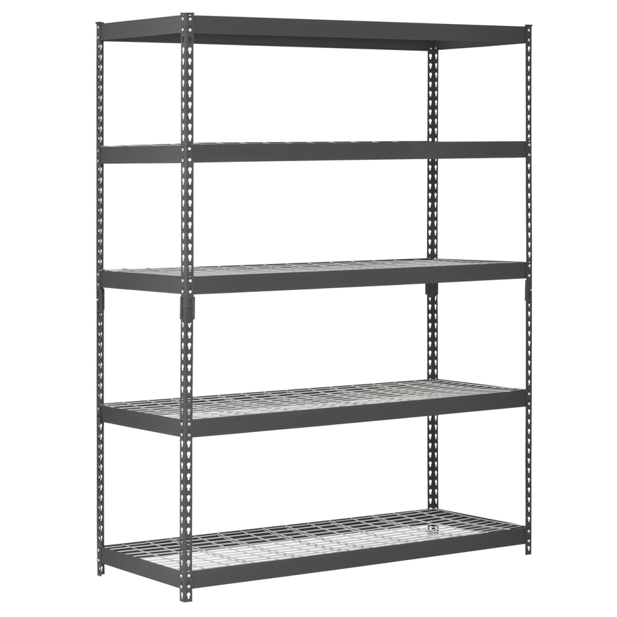 Lowes Rubbermaid Shelving | Lowes Wire Shelving | Garage Storage Shelves Lowes