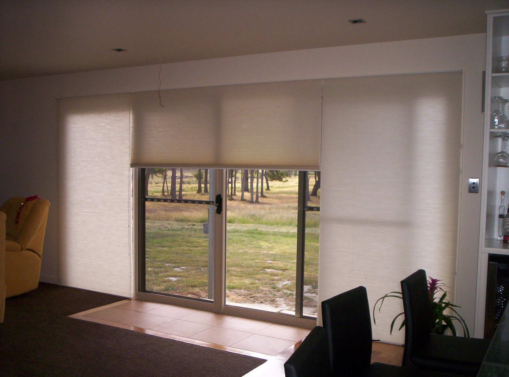 Lowes Shades | Blackout Roller Shades Lowes | Lowes Patio Shades