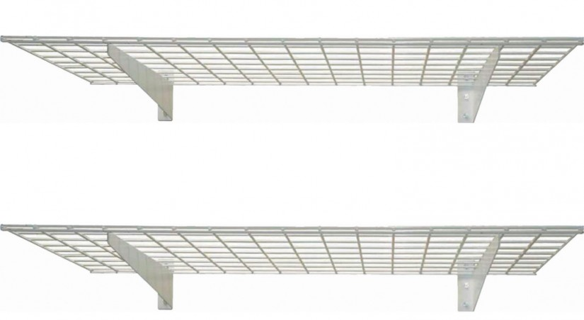 Lowes Storage Shelves For Garage | Rubbermaid Shelving Lowes | Lowes Wire Shelving