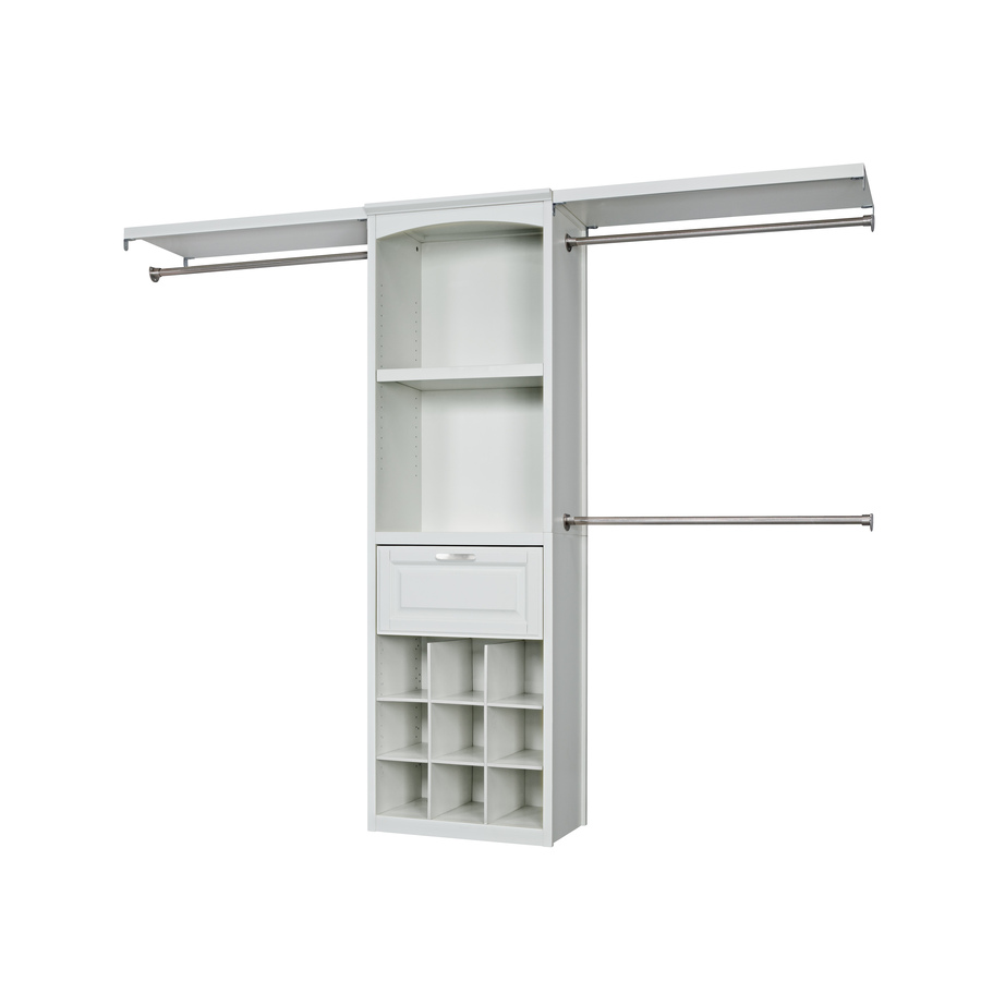 Lowes Storage Systems | Lowes Wire Shelving Units | Lowes Wire Shelving