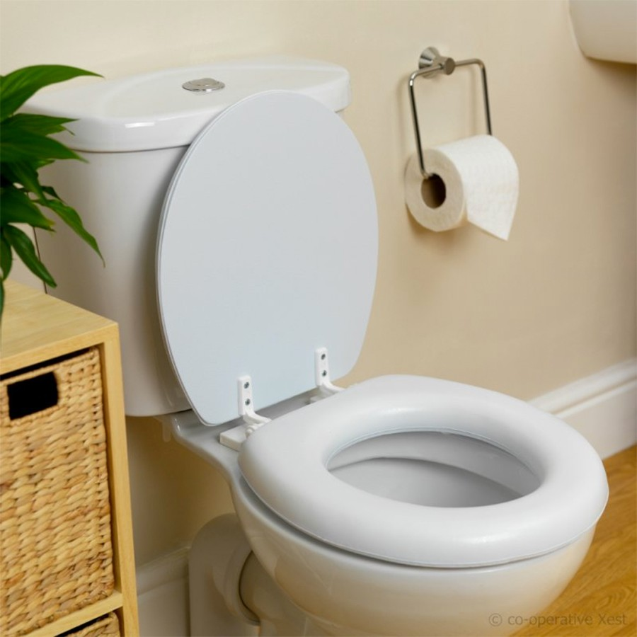 Lowes Toilet Seats | Cushioned Toilet Seats | Toilet Seats Cushioned