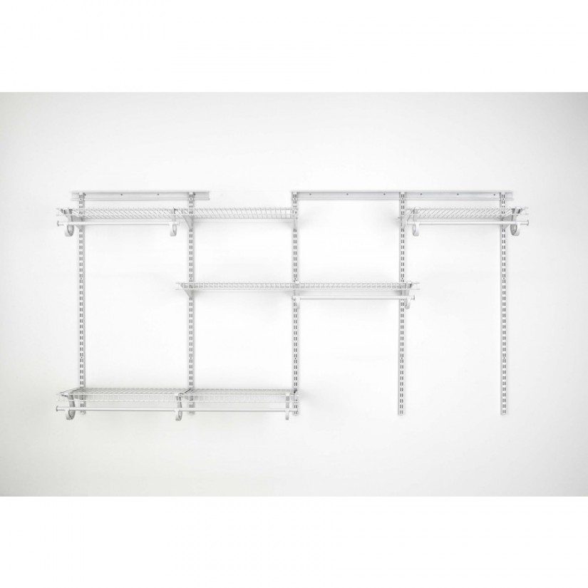 Lowes Wire Shelving | Heavy Duty Shelving Lowes | Garage Shelving Lowes