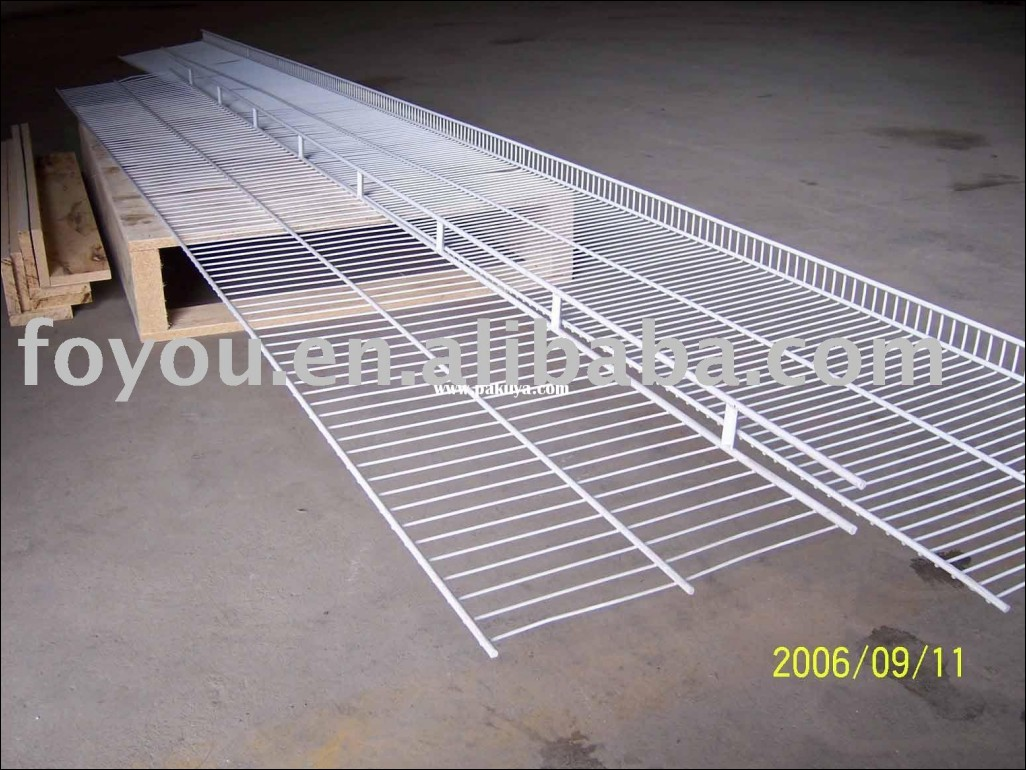 Lowes Wire Shelving | Lowes Adjustable Shelving | Lowes Storage Units