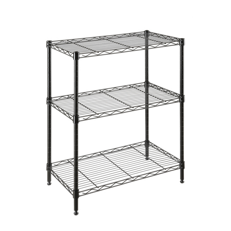 Lowes Wire Shelving | Lowes Closet Shelves | Lowes Wire Shelving for Closets