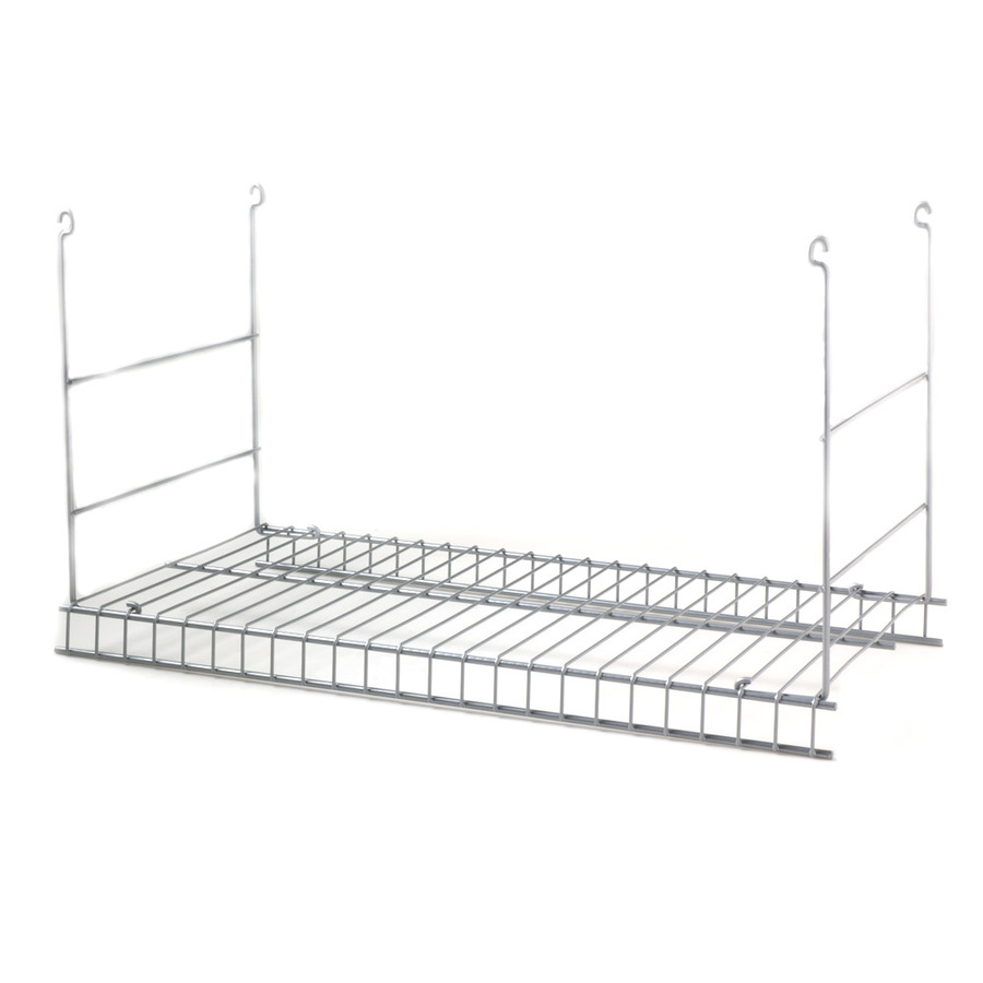 Lowes Wire Shelving | Rubbermaid Shelving Lowes | Closet Storage Units Lowes