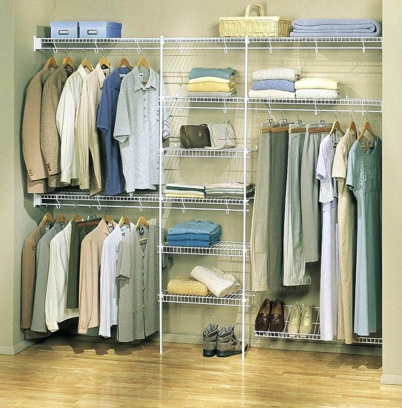 Lowes Wire Shelving | Storage Shelving Units Lowes | Rubbermaid Wire Shelving Lowes