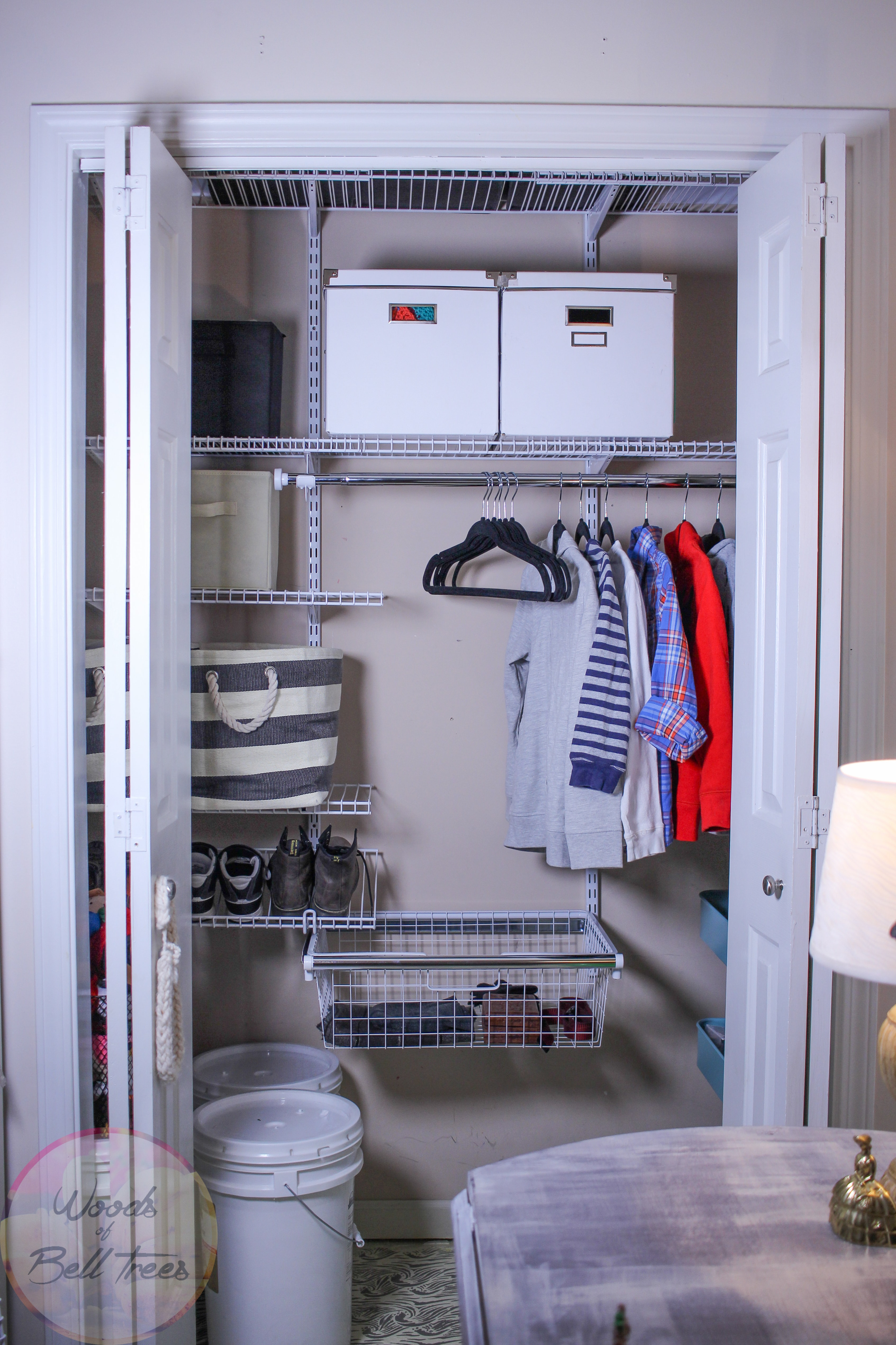 Lowes Wire Shelving | Wire Storage Cubes Lowes | Pantry Shelving Lowes