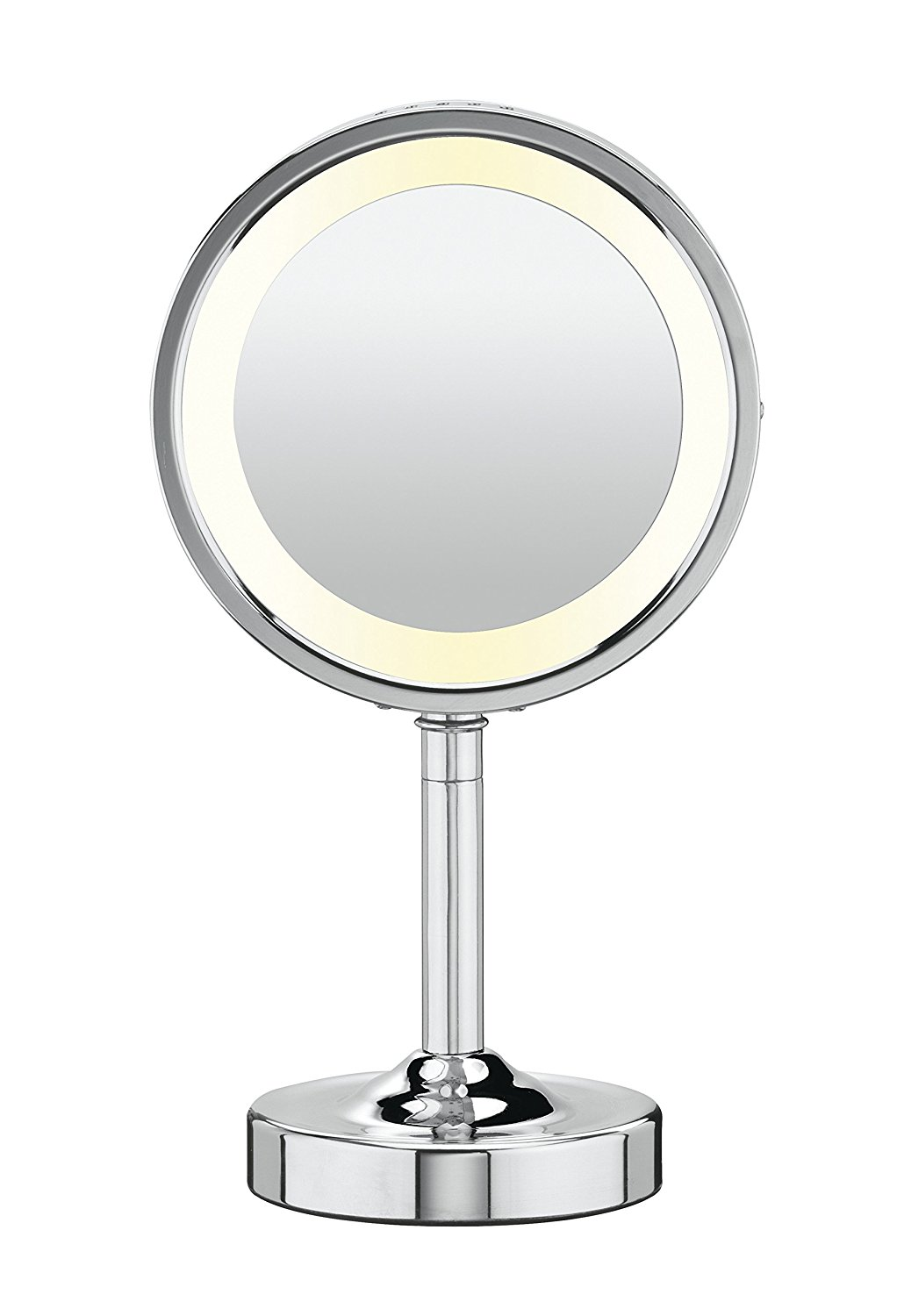 Makeup Mirror Lighted | Conair Light Bulbs for Makeup Mirror | Conair Lighted Makeup Mirror