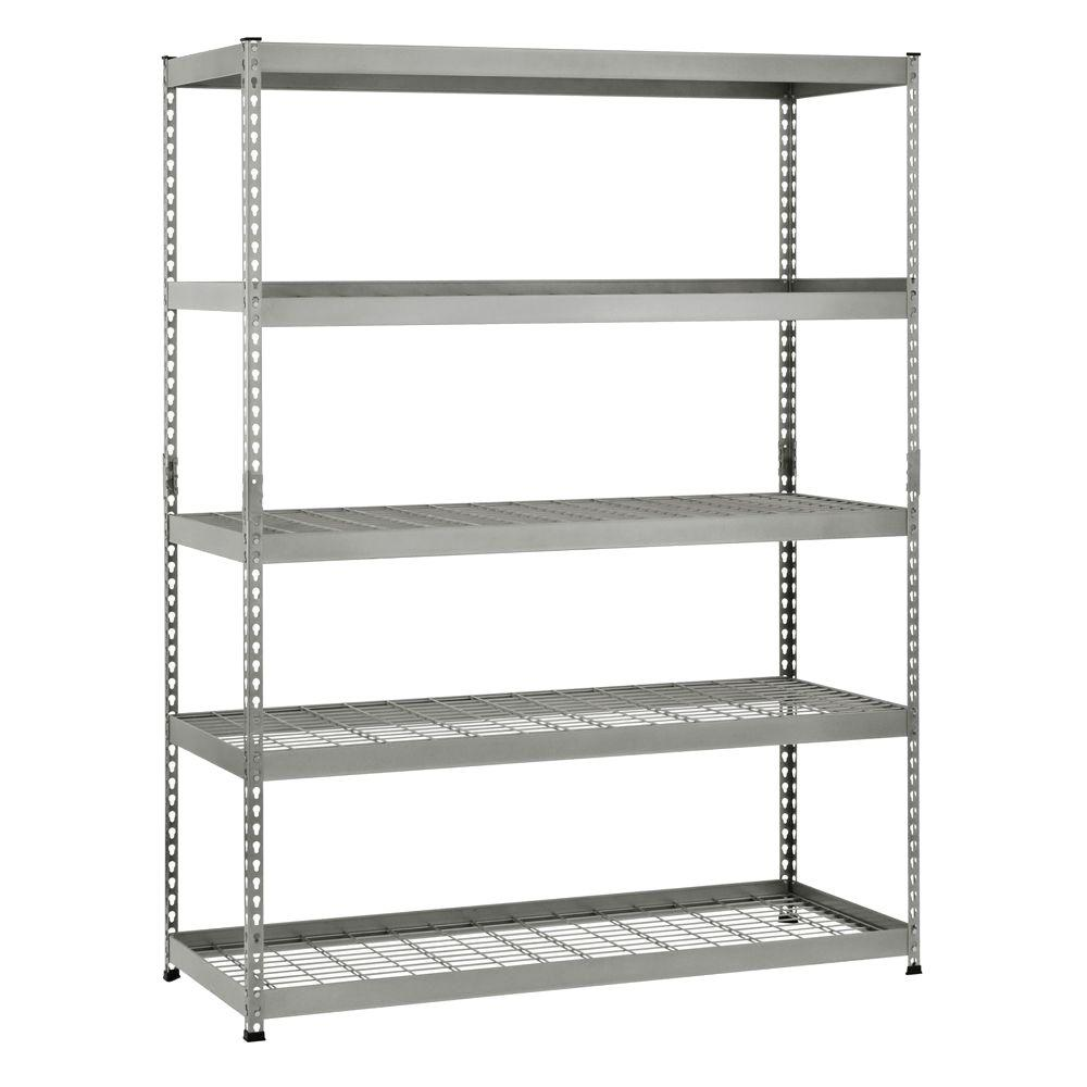 Metal Shelving Units Lowes | Pantry Shelving Lowes | Lowes Wire Shelving