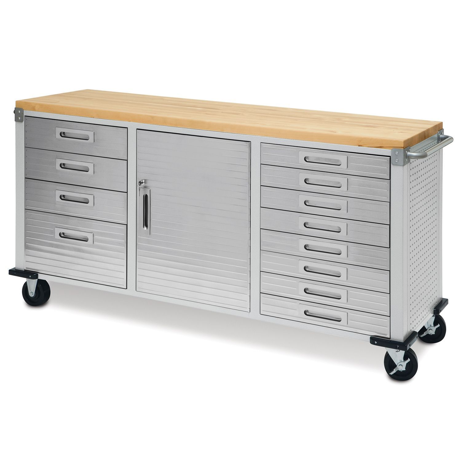 Metal Workbench | Mechanics Workbench | Kobalt Workbenches