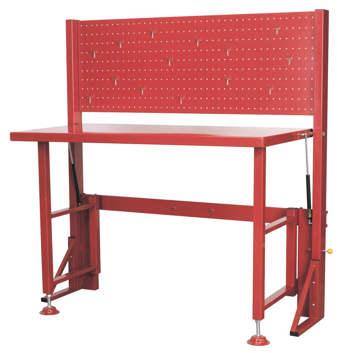 Metal Workbenches | Metal Workbench | Metal Workbench Drawers