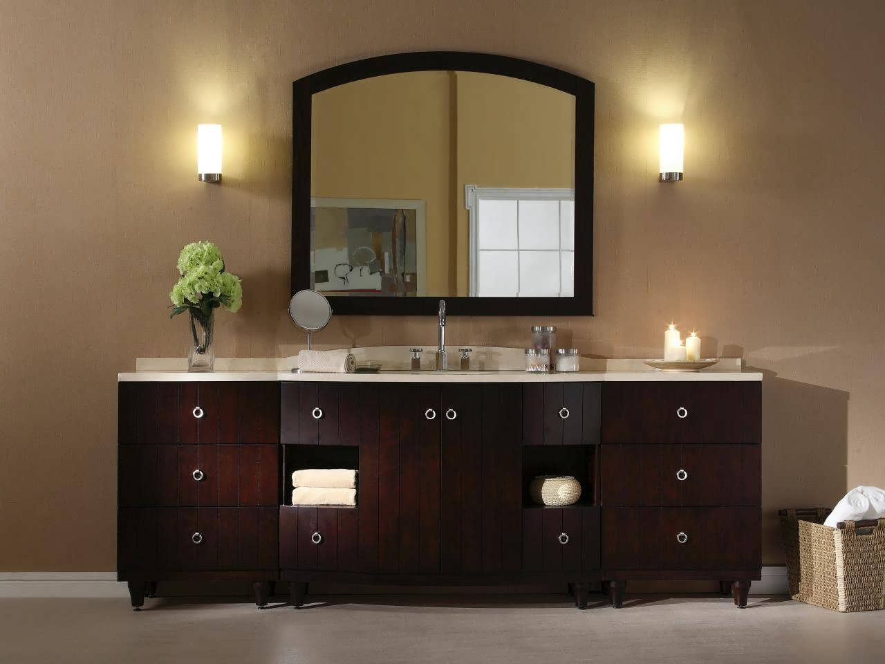 Mirror with Lightbulbs | Hollywood Vanity Mirror with Lights | Hollywood Vanity Mirror with Lights
