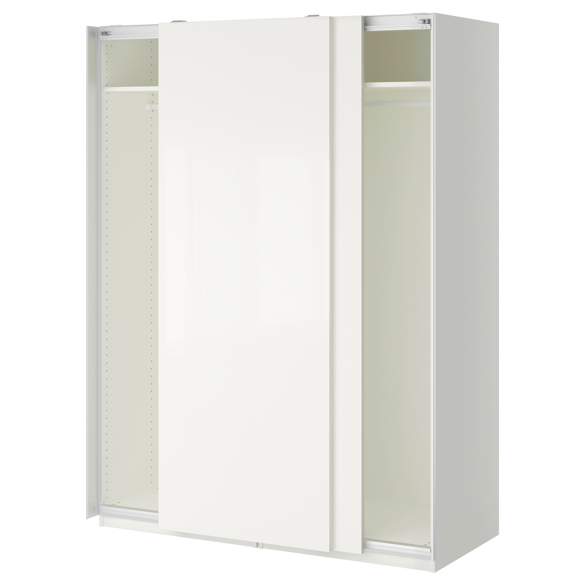 Mirrored Wardrobe Ikea | Ikea Large Wardrobe | Ikea Wardrobe