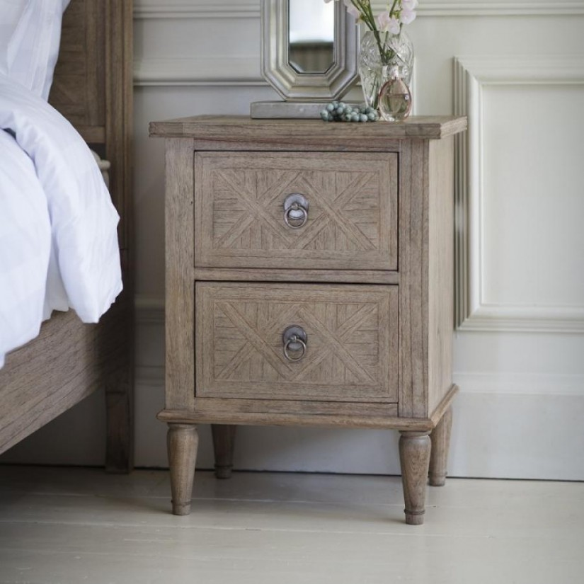 Modern Bedside Tables | Inexpensive Nightstands | Bedside End Tables