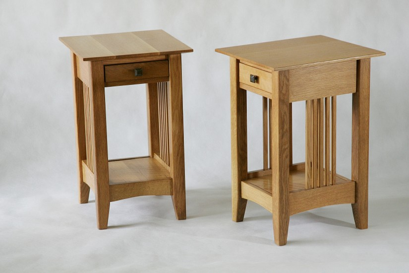 Modern Bedside Tables | White Nightstand Modern | Funky Night Stands