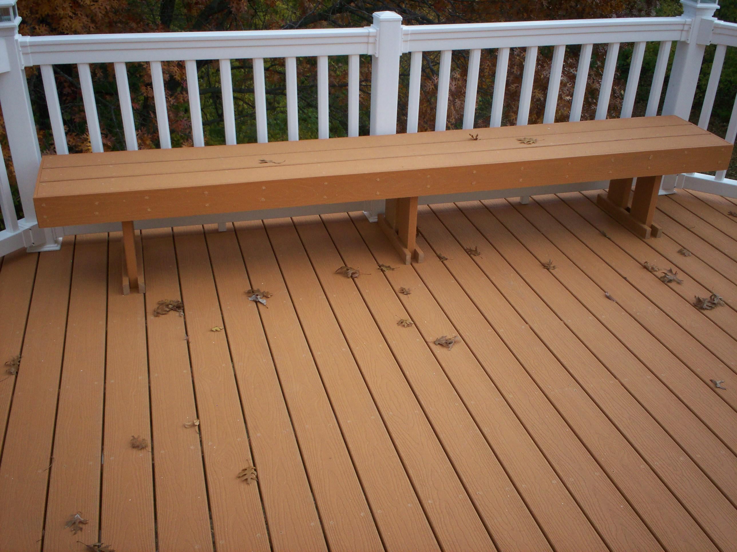 Moisture Shield Composite Decking | Correctdeck Cx | Choicedek Reviews