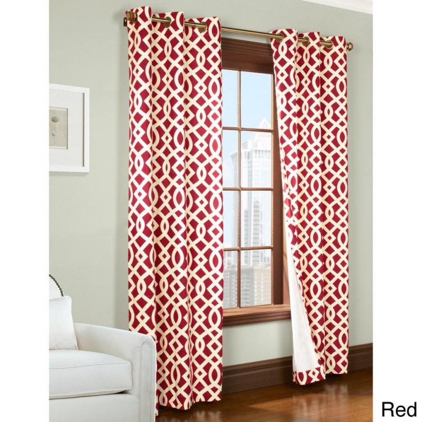 Navy Thermal Curtains | Thermal Insulated Curtains | Thermal Room Darkening Curtains