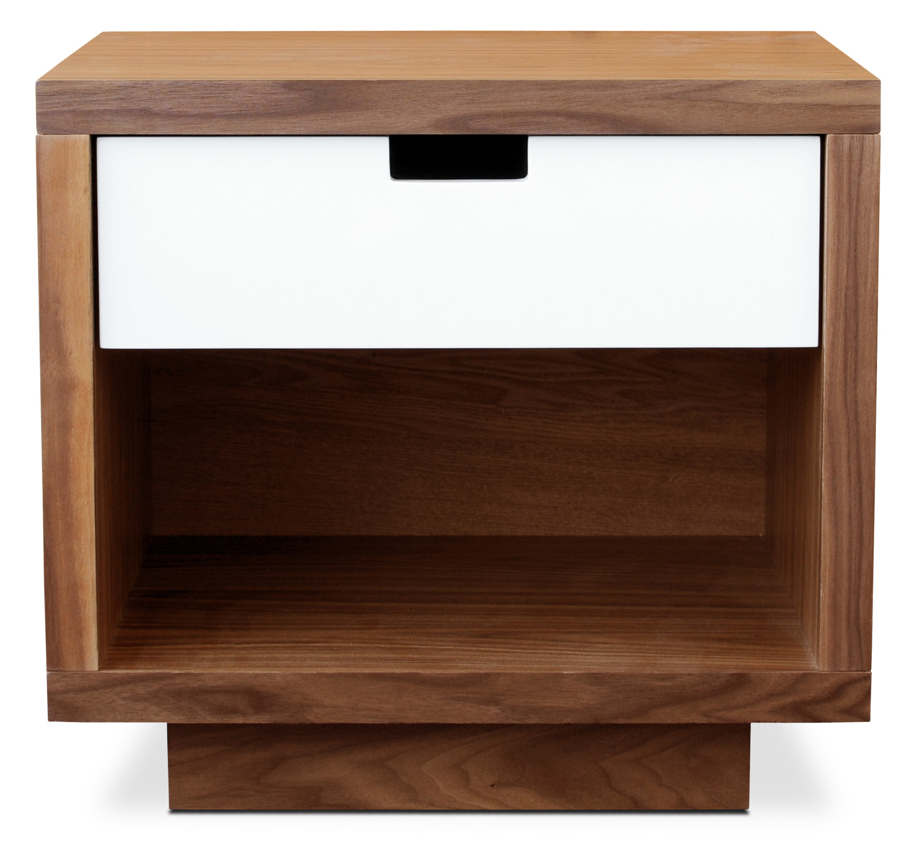 Oak Bedside Tables | Modern Bedside Tables | Marble Top Bedside Table