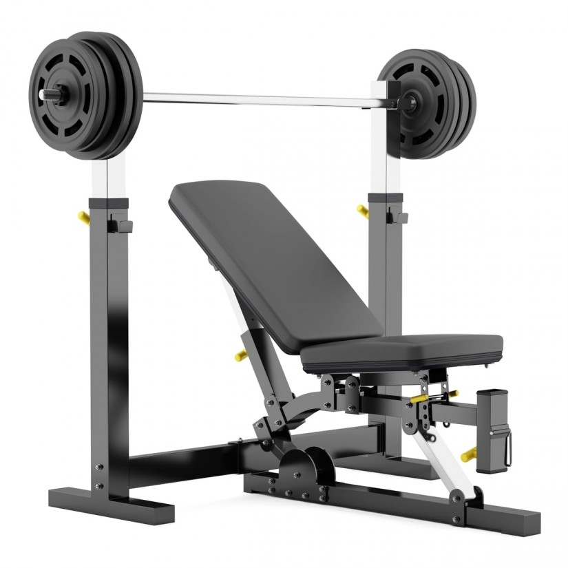 Olympic Weight Set Bench | Used Weight Bench And Weights For Sale | Craigslist Weight Bench