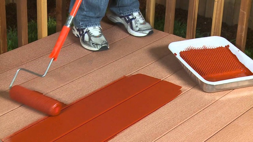 Olympic Wood Stain | Where To Buy Cabot Deck Stain | Cabot Stain Lowes