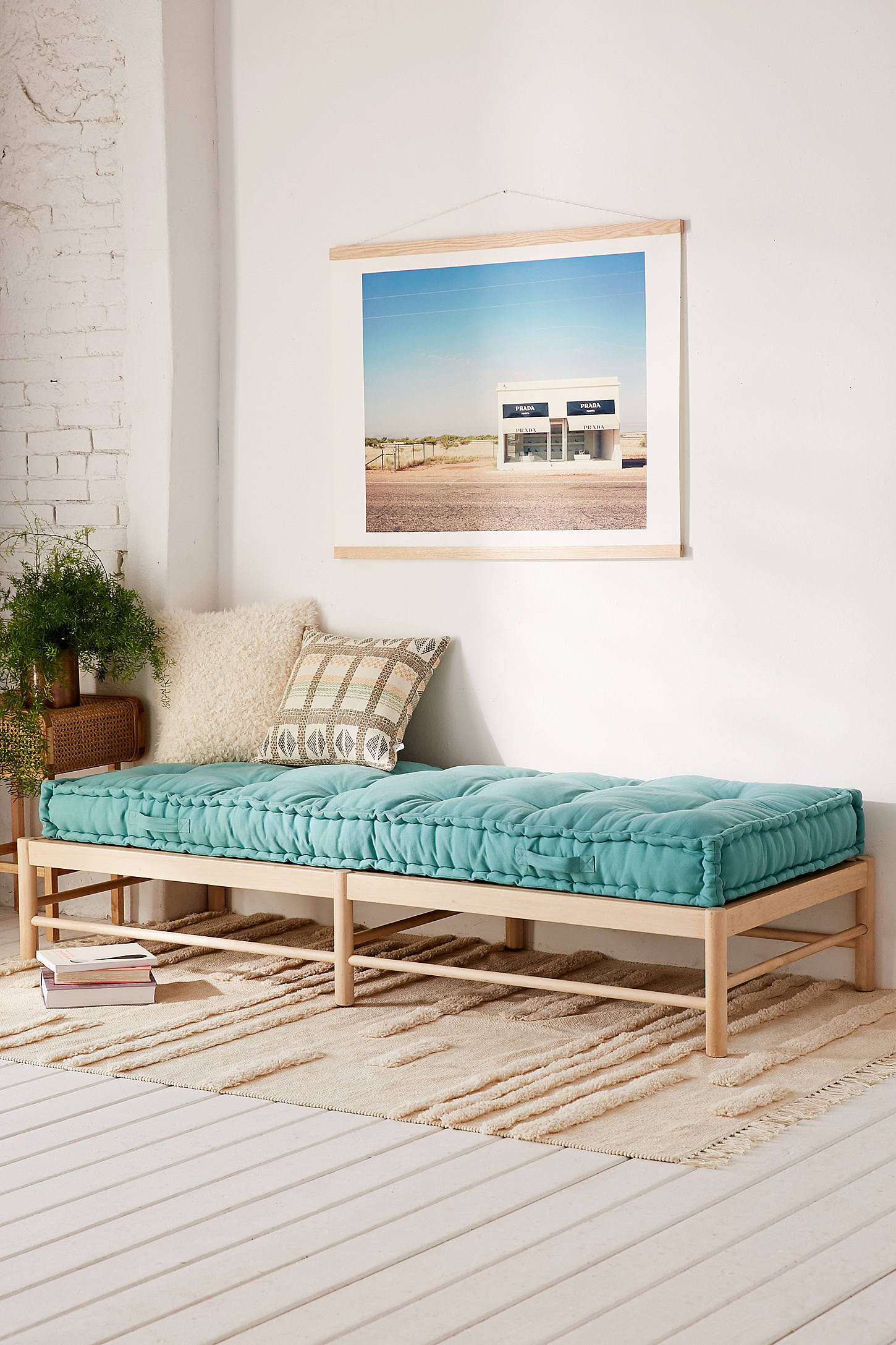 Outdoor Daybed Cushion | Daybed Cushions | Pier 1 Chair Cushions