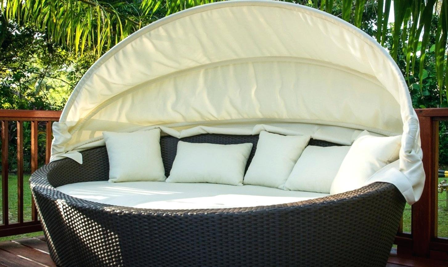 Outdoor Daybed Cushions | Cushions for Daybeds | Daybed Cushions