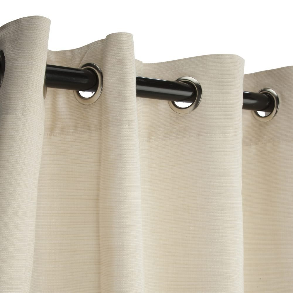 Outdoor Sunbrella Curtains | Sunbrella Curtains | Pergola Drapes