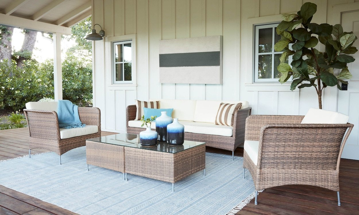 Overstock Outdoor Furniture | Overstock Address | Backyard Patio Sets