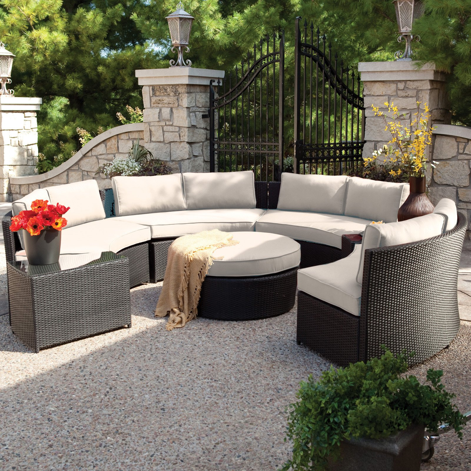Overstock Outdoor Furniture | Overstock Patio | Overstock Accent Tables