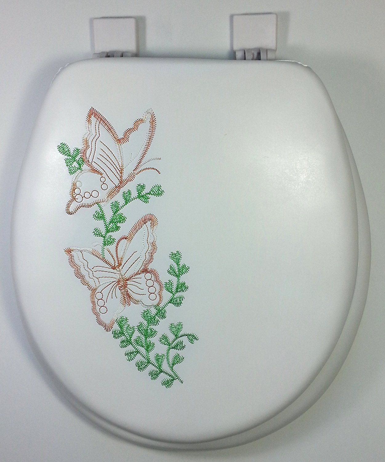 Padded Toilet Seat Elongated | Cushioned Toilet Seats | Padded Toilet Seat Cushion