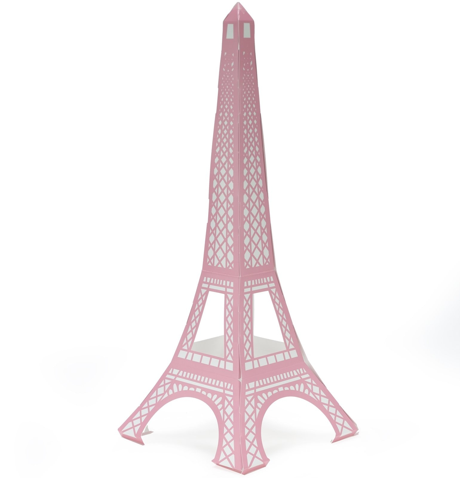 Paris Tower Centerpieces | Eiffel Tower Centerpieces | Feather Eiffel Tower Centerpieces