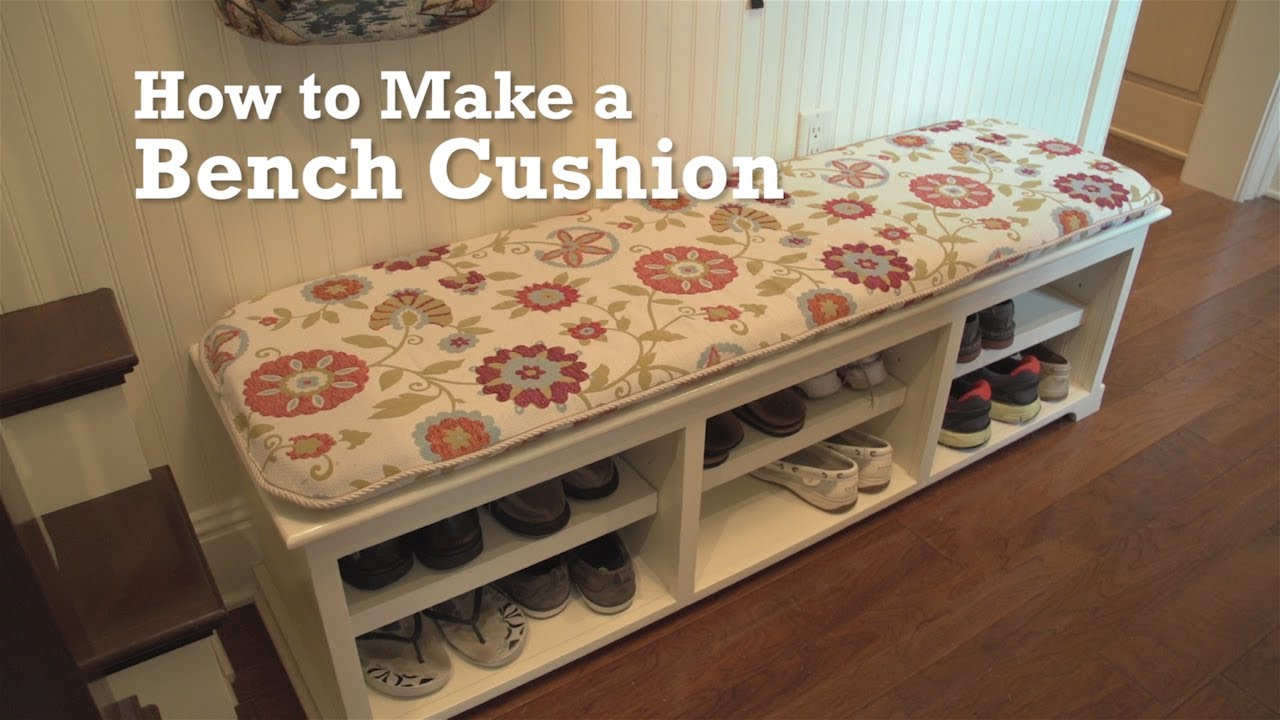 Piano Bench Covers Needlepoint | Piano Bench Cushion | Outside Bench Cushions