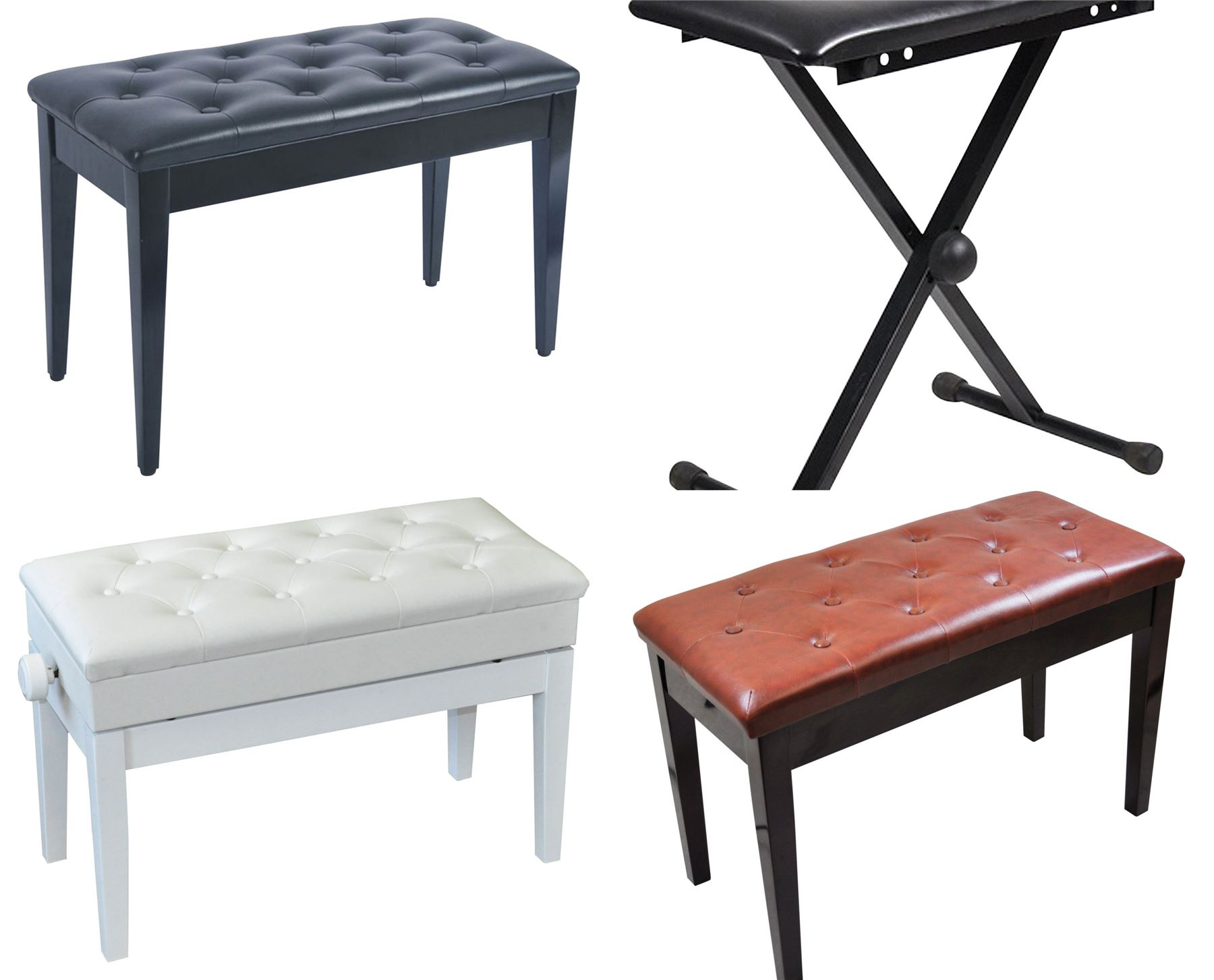 Piano Bench Cushion | Bench Seat Cushions Indoor | Bench Padding