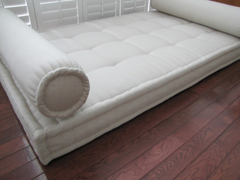 Pier Cushion | Cushions For Daybed | Daybed Cushions