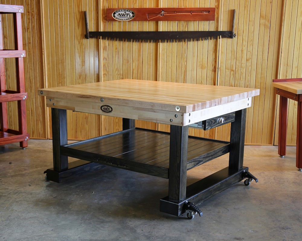 Plans for Reloading Bench | Reloading Benches | How to Make A Reloading Bench